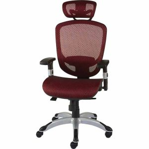staples hyken technical mesh task chair n s