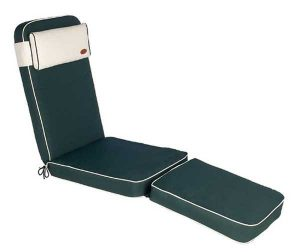 steamer chair cushions glesteamerbespokegreen