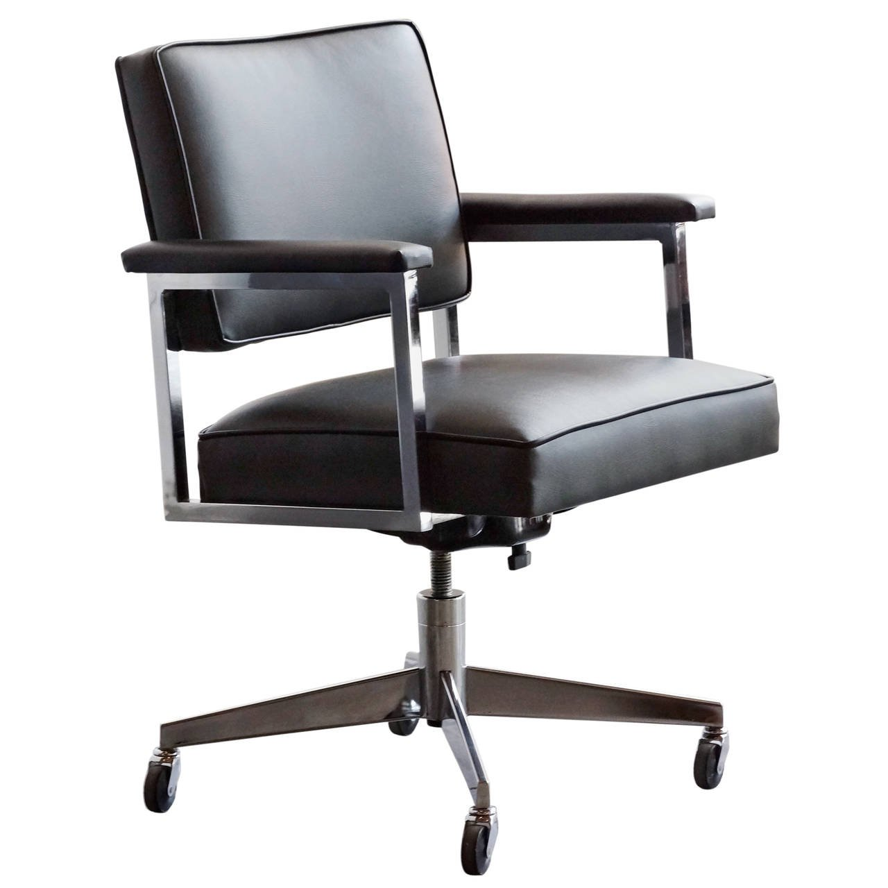 steelcase office chair l