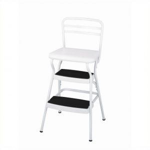 step stool chair l