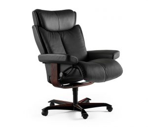stressless office chair stressless magic office chair