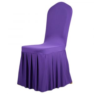 stretch chair covers spandex stretch dining chair cover restaurant hotel chair coverings wedding banquet plain chairs covers christmas home
