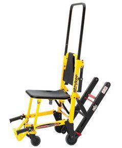 stryker stair chair strykerstairprochair