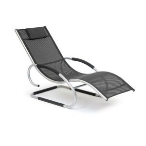 sunning lounge chair sun lounger roking chair zero gravity rocking