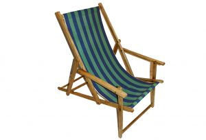 sunning lounge chair vintage welsh sun deck lounge chair