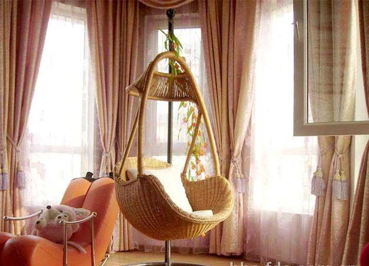 swing chair for bedroom