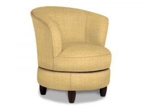 swivel accent chair palmona