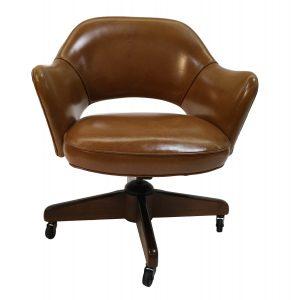swivel arm chair executive swivel armchair eero saarinen style