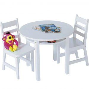 table chair set for toddlers childrens table and chairs set white