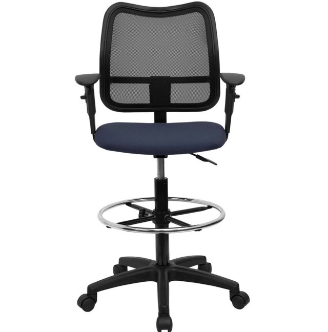 tall computer chair