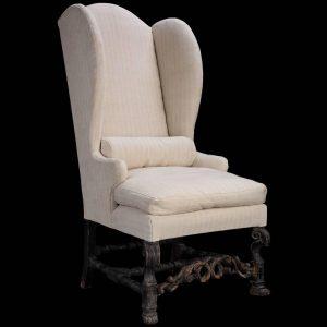 tall wingback chair chair l