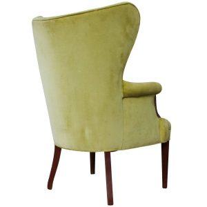 tall wingback chair winback z