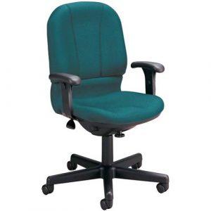 teal desk chair teal