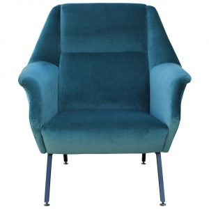teal velvet chair teal chairs l