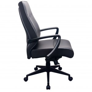 tempur pedic office chair tempur pedic high back leather executive office chair with arms tp