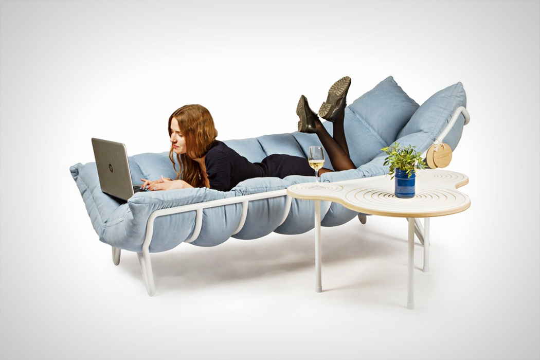 the inchworm chair