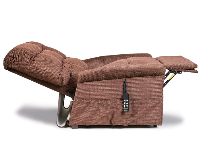 the perfect sleep chair
