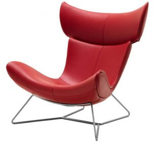the red chair imola chair