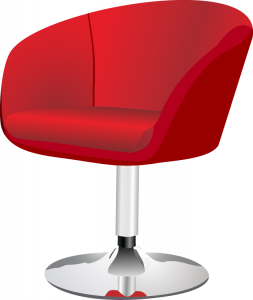 the red chair red chair