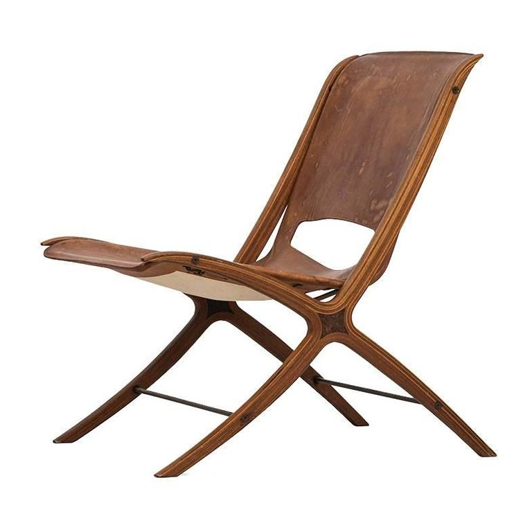 the x chair