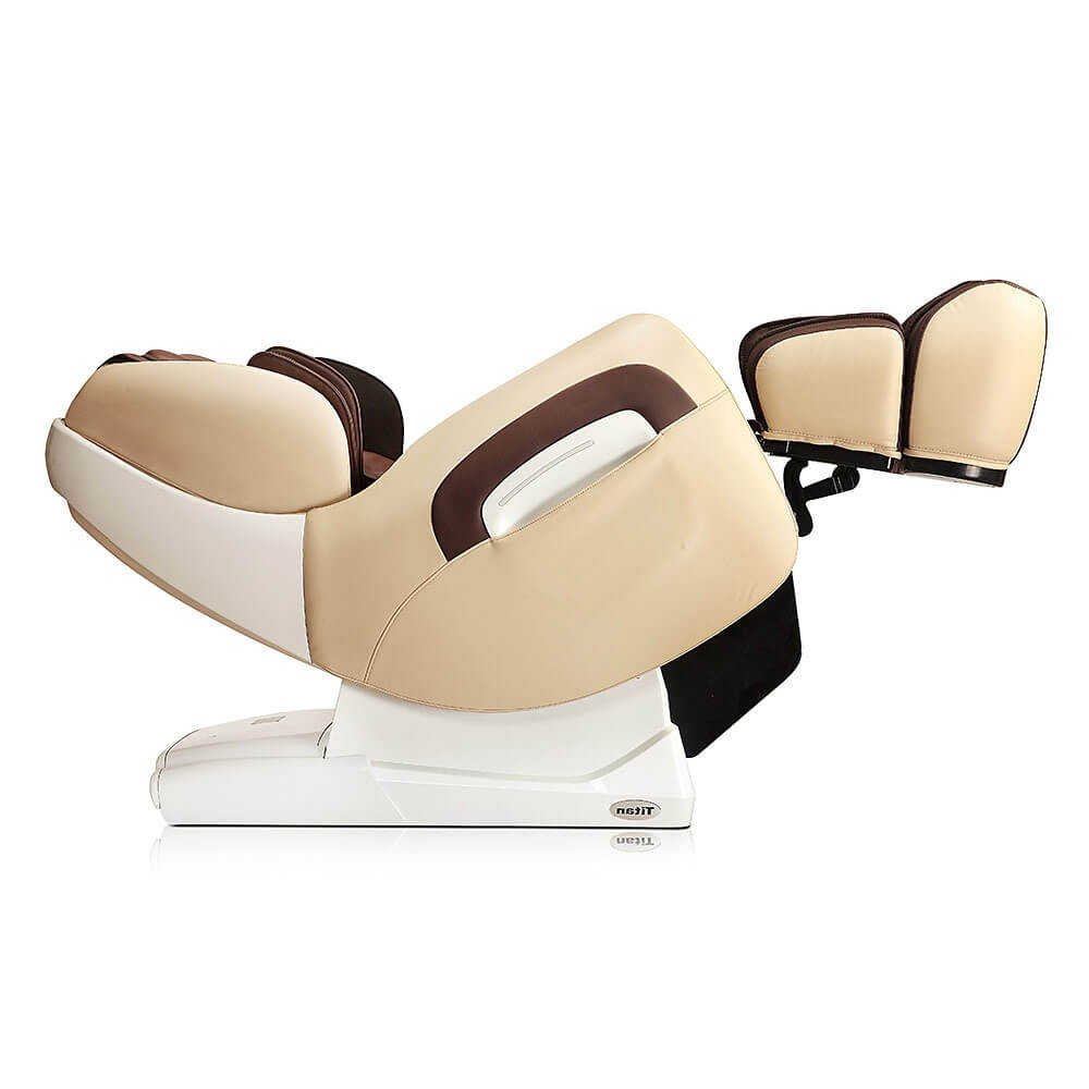titan massage chair titan pro cream zero gravity