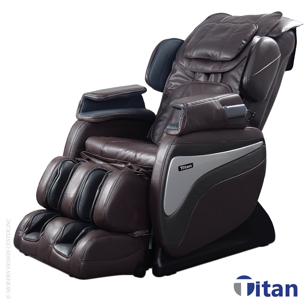 titan massage chair