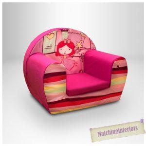 toddler foam chair fcs tone princess