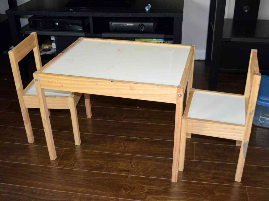 toddler table and chair ikea