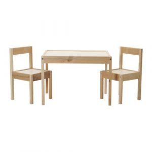 toddler table and chair ikea latt childrens table and chairs pe s