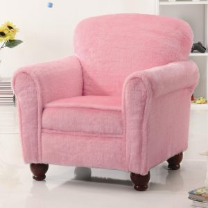 toddler upholstered chair coaster youth seating and storage kids upholstered accent chair