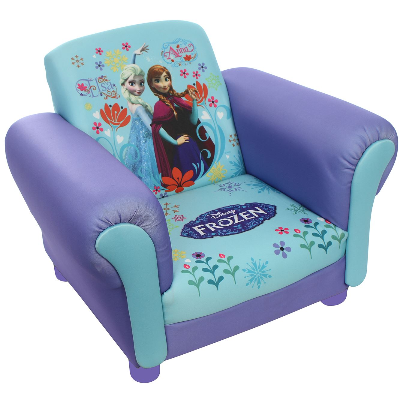 toddler upholstered chair
