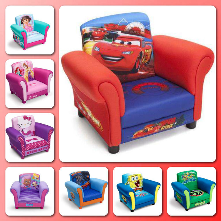 toddler upholstered chair s l
