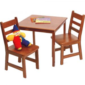toddlers chair and table set toddler table and chairs set cherry