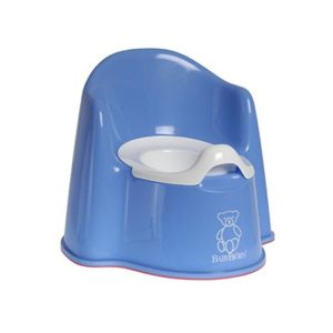 training potty chair bb potty chair blue