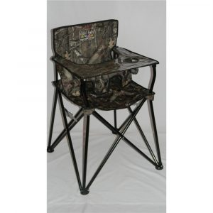 travel high chair o