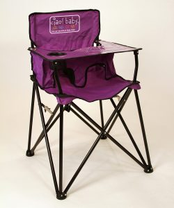 travel high chair zu main tm
