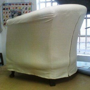 tub chair slipcover dsc