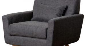 tufted arm chair abbyson living paisley tufted fabric arm chair