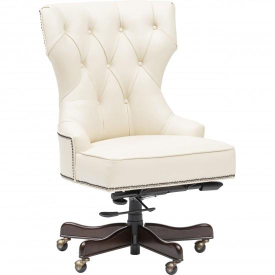 tufted desk chair ee