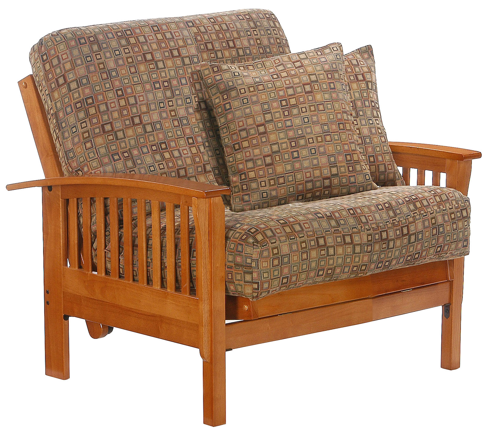 Ordinaire Twin Futon Chair | The Best Chair Review Blog