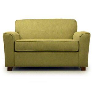 twin sleeper chair ct