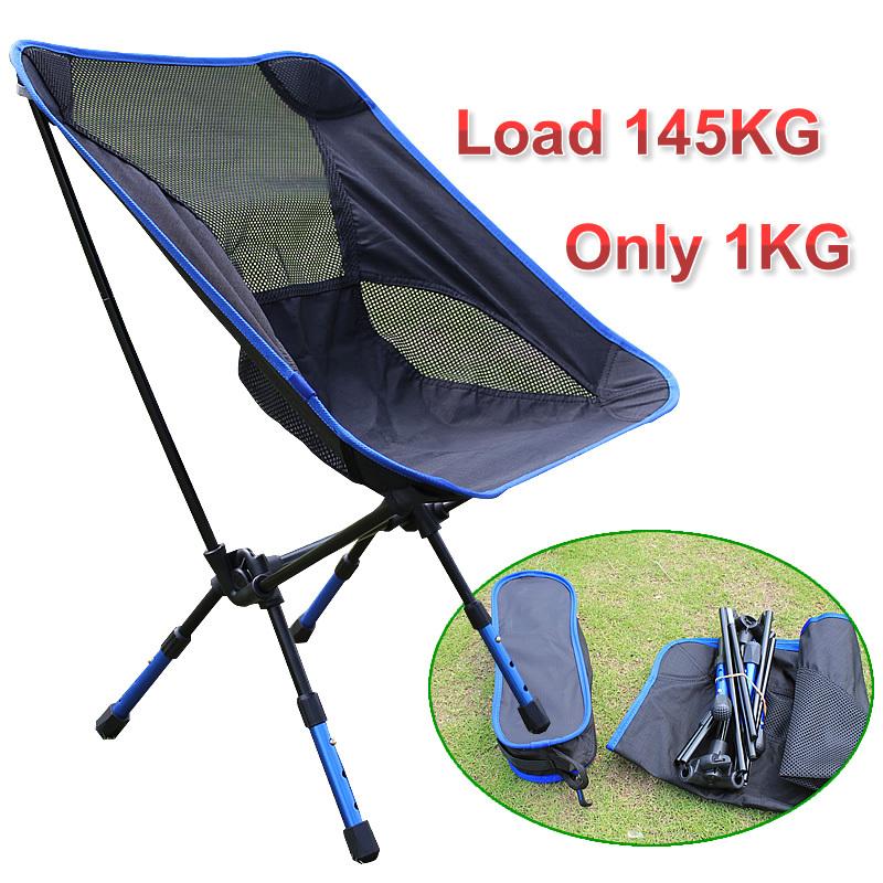 ultralight camp chair