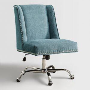 upholstered desk chair xxx v