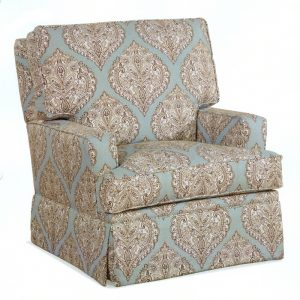 upholstered swivel chair lydia upholstered swivel glider chair