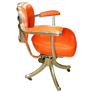 vintage desk chair aa