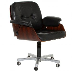 vintage desk chair l