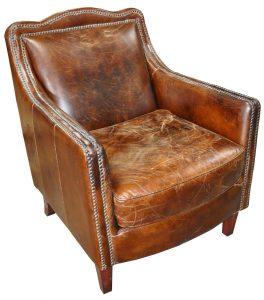 vintage leather chair $teczhjhienysezjqbqpylvlq~~