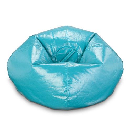 vinyl beanbag chair