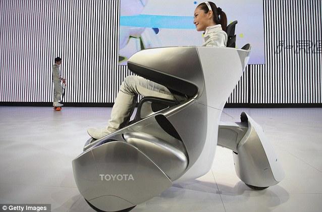 wall e chair