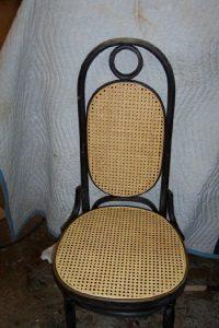 wicker chair repair selkirk